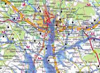 Povodnove Mapy 2020